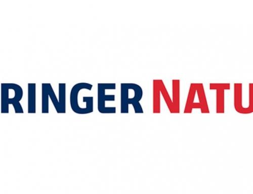Список ресурсов Springer Nature