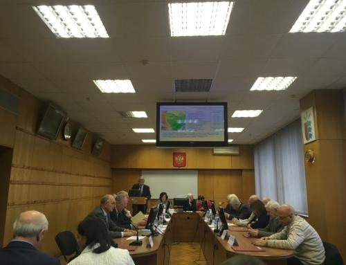 Защита кандидатской диссертации Дедова Андрея Анатольевича